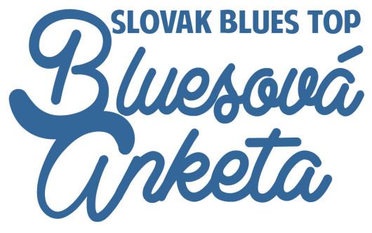 Logo Bluesova Anketa
