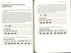 Chcem sa naučiť noty na hudobné nástroje.