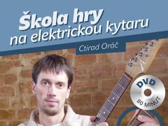 Škola hry na elektrickú gitaru.