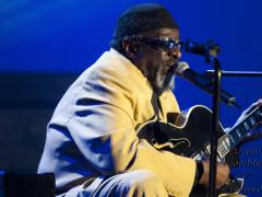 Bluesové novinky, bluesové koncerty, bluesové kapely, bluesový hudobníci, bluesové kluby, bluesové fetivaly.