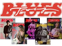 Bluesový magazín Twój Blues