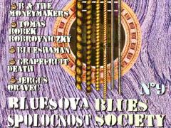 CD Bluesová spoločnosť No. 9