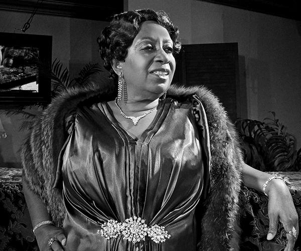 Bessie-Smith