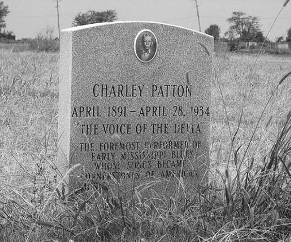 Charley-Patton