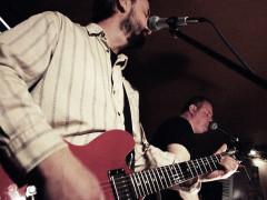 v Košiciach je výborná kapela Calvados Band.