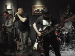 Calvados Band účinkuje na Slovenskej bluesovej scéne