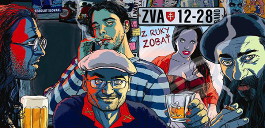 ZVA 1228 Band 1
