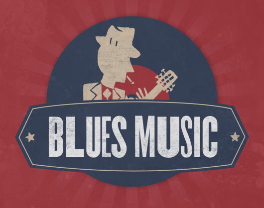 Bluesmusic logo