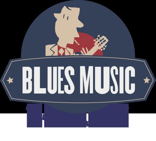 Logo Bluesmusic.sk