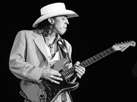 Steve Ray Vaughan