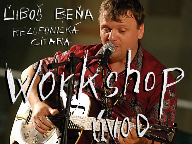 Lubos-Bena-Workshop-Uvod