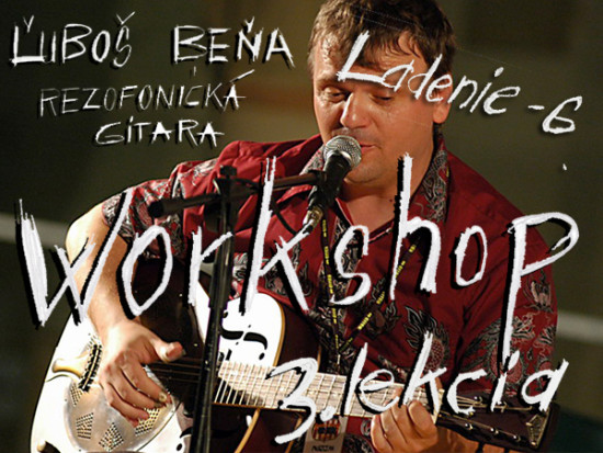 Lubos-Bena-Workshop-3