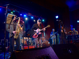 Jazz-Blues-2015-Usti-Nad-Labem