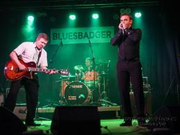 Bluesbadger 2015