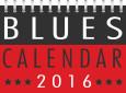Bluesové kalendárium 2016