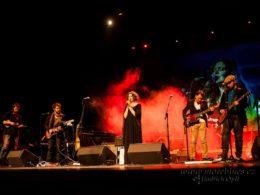 Gala Blues Top 2016 v Poľsku udeľovanie cien časopisu Twój Blues
