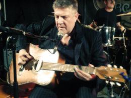Polish Blues Show III v Múzeu obchodu v Bratislave.