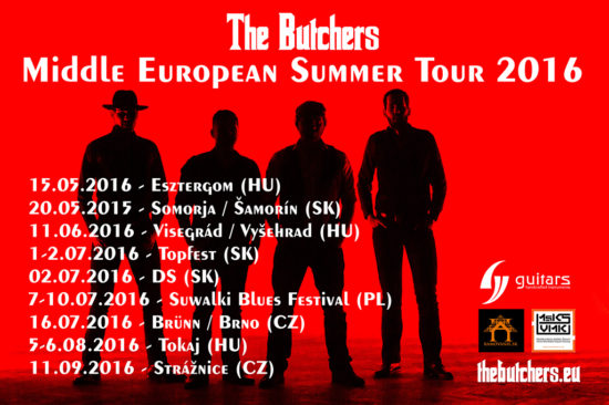 The-Butchers-letne-koncerty
