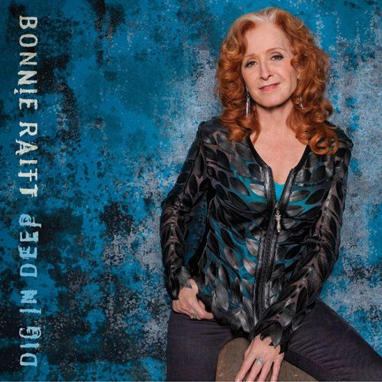 Bonnie-Raitt-Dig-In-Deep-Bluesove-novinky