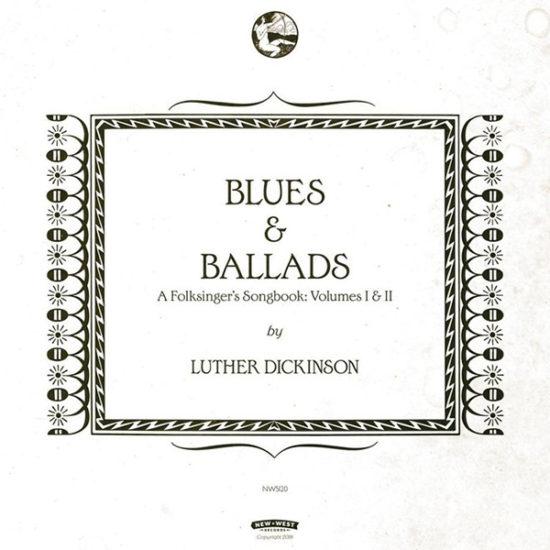 North-Mississippi Allstars-Blues-Ballads-A-Folksingers-Songbook-Bluesove-novinky