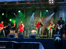 The Cell - Przeworsk Blues Festival 2016.