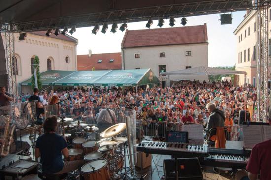 Folk Blues Beat festival Valašský špalíček Valašské Meziříčí