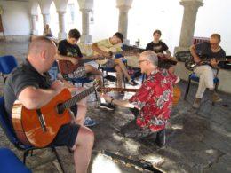 Kastav Blues Festival 2016 v Chorvátsku, Kostrena, Matulji, Viškovo a Čavle.