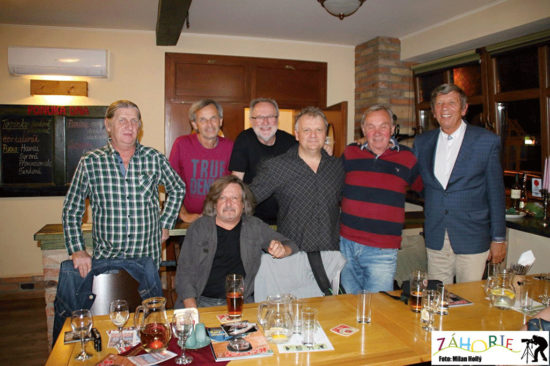 Slovakian Blues Challenge 2016 Skalica.