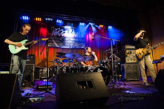 Mezinárodní Jazz & Blues Festival Ústí nad Labem