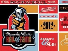 Do hudobnej Siene slávy v Memphise vstúpili ďalší šiesti umelci.