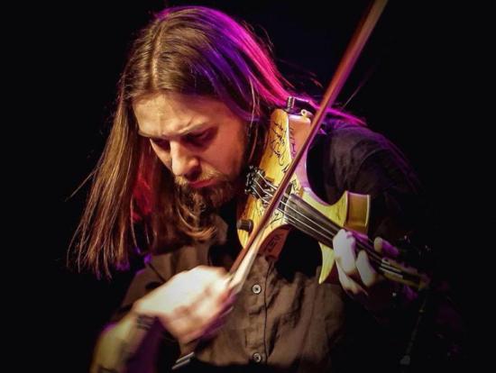 Jab Galach víťaz kategórie hudle v Poľsku