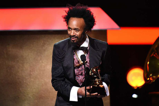Blues Grammy Awards vyhral multiinštrumentalista Xavier Dphrepaulezz