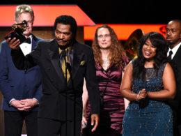 Prvenstvo Grammy Awards 2017 si odniesol Bobby Rush