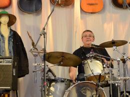 Stará Jedáleň na Blues & Folk Festival Kráľová 2017