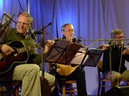 Jednorázové kvasenie a Fedor Frešo na Blues & Folk Festival Kráľová 2017