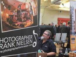 Združenie SLOVAKBLUES, o.z. na bluesovom veľtrhu v dánskom Horsens.