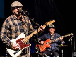 Slovak Blues Project na európskej súťaži bluesových kapiel v Dánsku