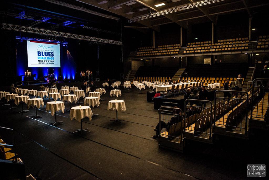 Európska bluesová súťaž sa konala v Dánsku