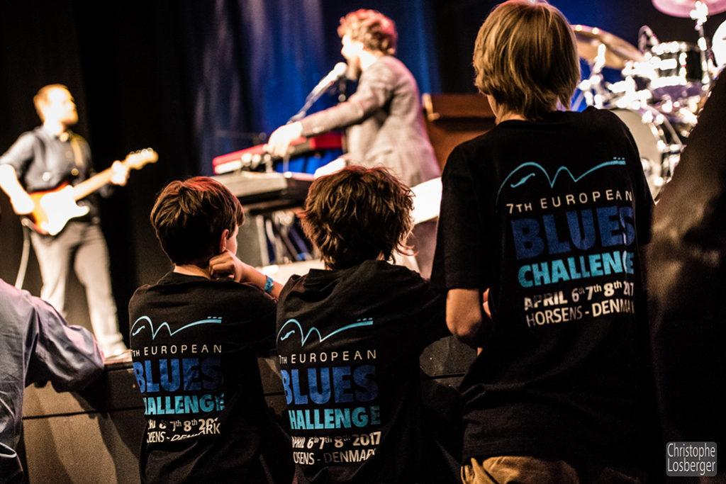 Slovak Blues Project reprezentoval Slovensko na bluesovéj súťaži v Dánsku