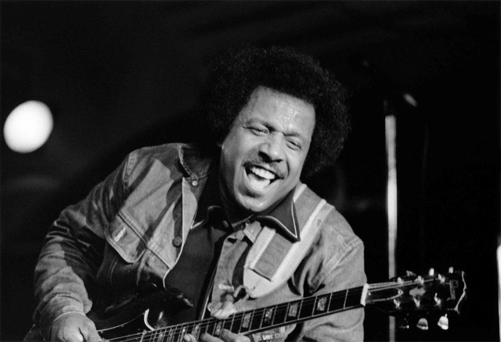 V noci z 1. na 2. apríla umrel v Chicagu gitarista a spevák Lonnie Brooks