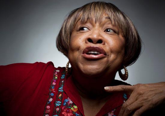 Do Bluesovej siene slávy v tomto roku pribudla speváčka Mavis Staples