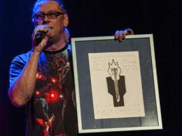 V Polsku se udelovali ceny nejlepším bluesmanům Gala Blues Top 2017 Chorzów
