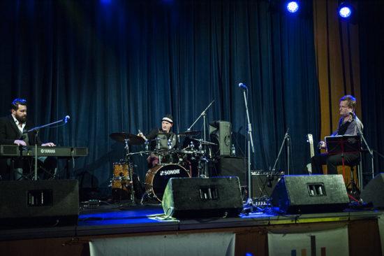 Festival v Kolíne zakončilo rakouské Michael Fridrich Trio