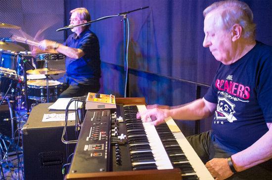 V Trnave sa konal koncert The Breakers a krst knihy 50 rokov bigbítu