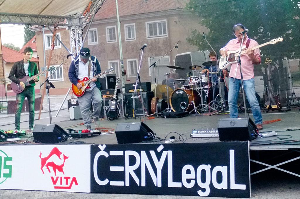 V moravskej Strážnici sa uskutočnil ďalší ročník festivalu Strážnické rockové slavnosti 2017