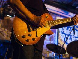 Piatkový Bonzo Blues Stage a blues na festivale Valašský špalíček 2017 v M-Klube