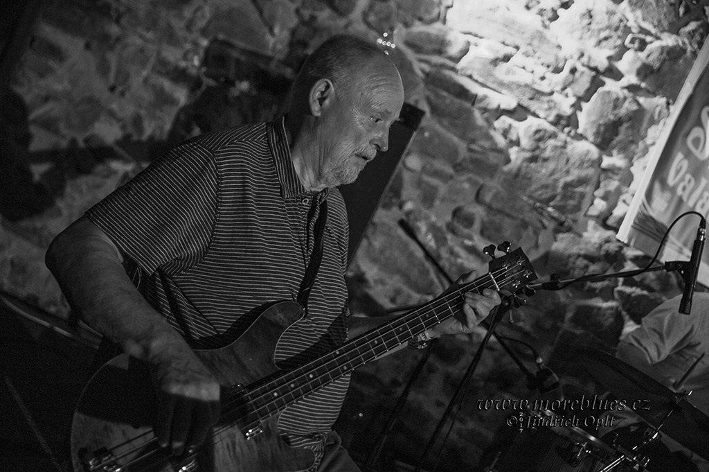 35. ročník folk-blues-beat festivalu Valašský špalíček 2017 ve Valašském Meziříčí