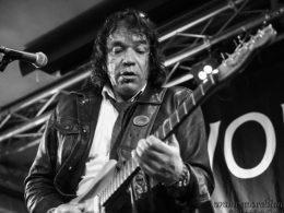 Wolf Mail pětačtyřicátník narozený v Montrealu zahrál v Kolíne