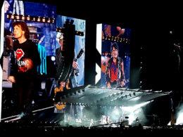 Výborný zvuk, hypnotický rytmus a známe melódie nás nútili spievať počas koncertu The Rolling Stones v rakúskom Spielbergu spolu s Jaggerom