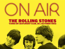 Skupina The Rolling Stones chystá spomienkový návrat do prvej polovice šesťdesiatych rokov. Novinka s názvom On Air prinesie na predvianočný trh kolekciu raritných nahrávok živých vystúpení The Rolling Stones
